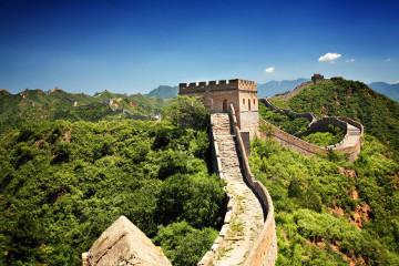 China - Prächtige Schluchten und mächtige Krieger
