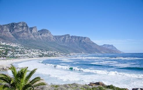 Südafrika - Vom Krügerpark ans Kap