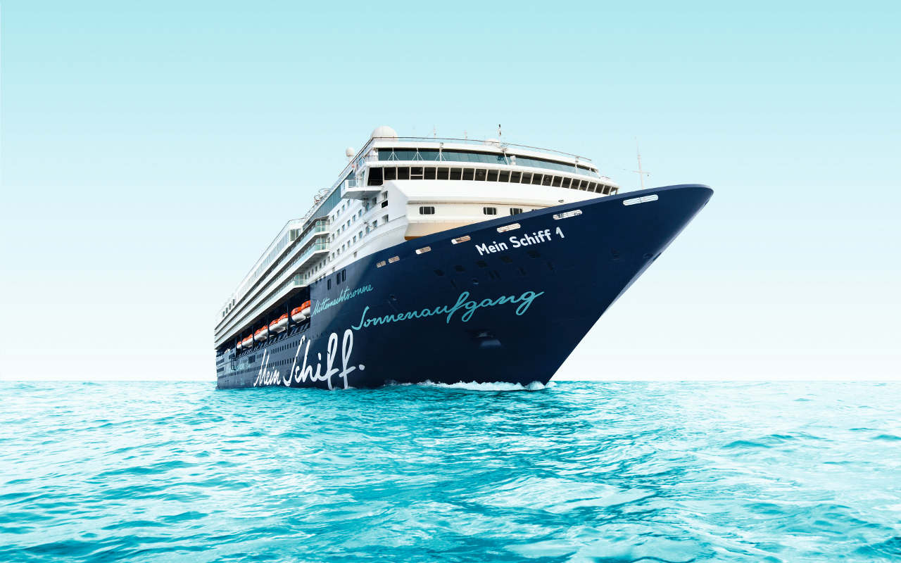 Mein Schiff 5 Karibik 14-tägig