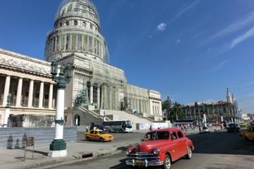 Kuba (26.10. - 07.11.2016)