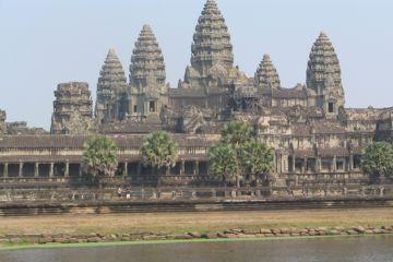 Vietnam + Kambodscha (14. - 28.11.2016)
