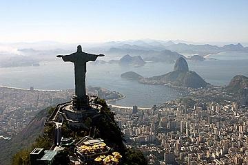 Chile, Argentinien & Brasilien (voraussichtlich 23.10.-04.11.2017)
