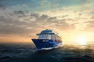 Mein Schiff 5 - Mittelmeer mit Lissabon (09.09.-19.09.2018)
