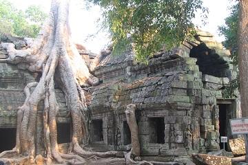 Vietnam und Kambodscha