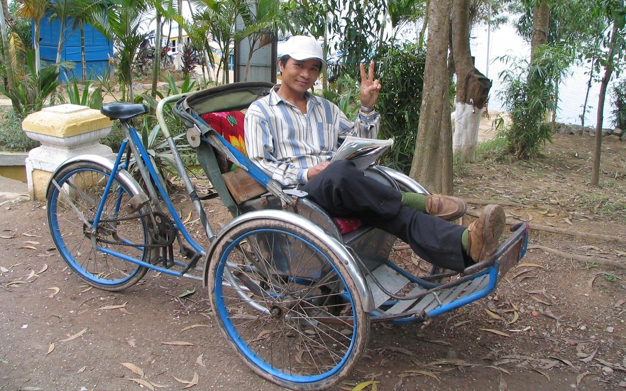 Vietnam und Kambodscha - Versunkene Königreiche