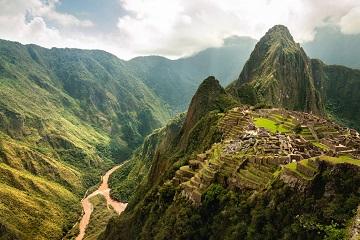 Peru - Auf den Spuren der Inka
