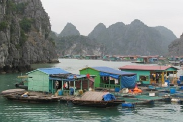 Vietnam & Kambodscha - Versunkene Königreiche