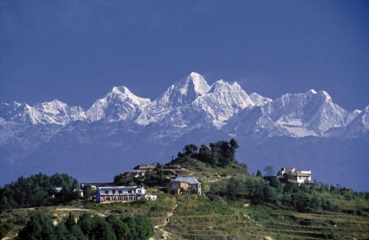 Nepal - Tempel, Dschungel, Himalaya